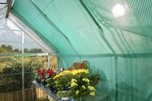 Greenhouse Shading Kit Preview